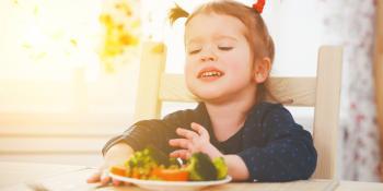 Haliborange - Quando il bambino è inappetente