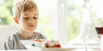 Bambini inappetenti: cause e accorgimenti per aiutarli