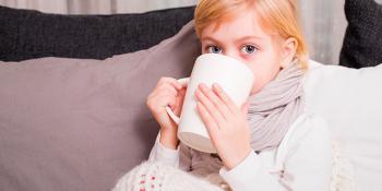 Bambini e mal di gola: un vademecum