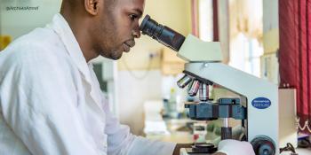 AMREF, Eurospital e Haliborange insieme per la formazione di operatori sanitari in Sudan