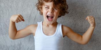 L'importanza della Vitamina D durante lo sviluppo osseo nei bambini