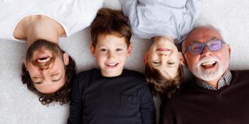 Il fabbisogno di Vitamina D in famiglia