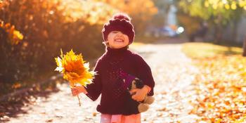 Stare all'aria aperta in inverno: un alleato per il sistema immunitario