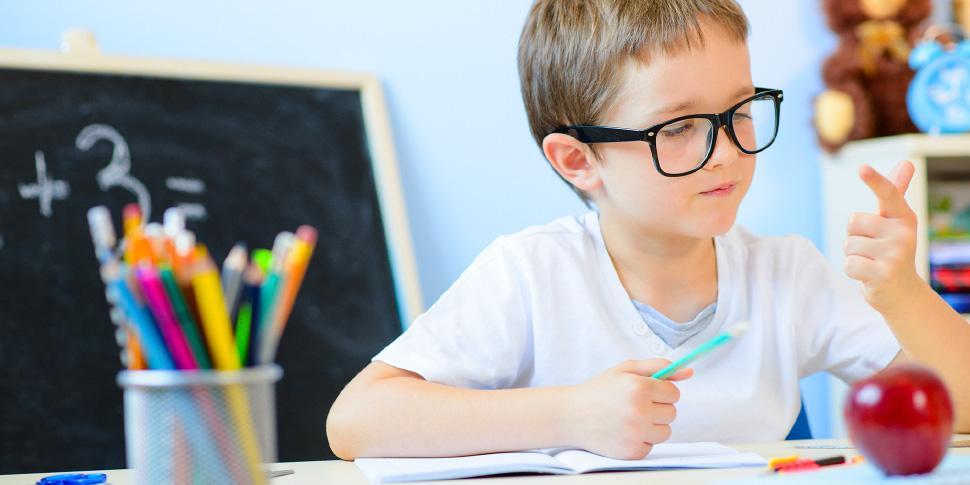 Omega3: i grassi fondamentali per la crescita neuronale dei bambini