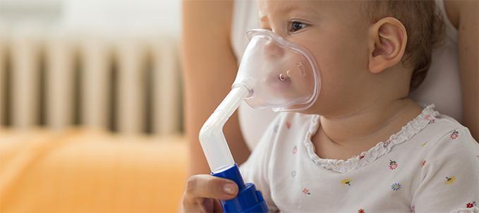 Sistema immunitario dei bambini e aerosol: cosa dicono i pediatri