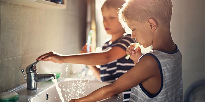 Sistema immunitario dei bambini e sterilizzazione: i rischi